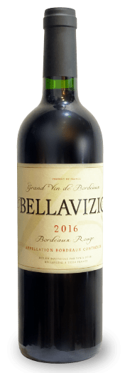 Wine Maven | bellavizio rouge 2016 bottle